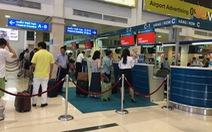 Vietnam Airlines phụ thu quản trị hệ thống, bỏ phụ thu xuất vé