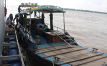 Truy bắt nghi can giết người lái đò trên sông Tiền