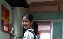 Nữ sinh lớp 6 qua đời hiến tặng giác mạc