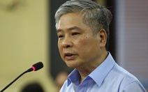 Nguyên phó thống đốc Đặng Thanh Bình bị phạt 3 năm tù