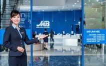 MB vào top 50 công ty niêm yết tốt nhất Việt Nam 2018