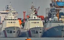 Quân sự hóa Hải cảnh, Trung Quốc đang muốn gì?
