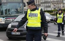 Pháp dùng tiền phạt giao thông hỗ trợ bệnh viện