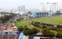 Dự án trung tâm Phan Đình Phùng đội vốn 2 lần, đổi  3 lô 'đất vàng'