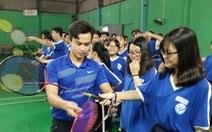 Người nước ngoài thấy lạ vì người trẻ Việt không chơi thể thao