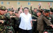 Bán đảo Triều Tiên hướng tới hòa bình