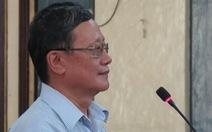 Nguyên chủ tịch ngân hàng MHB nhận 13 năm tù