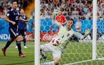 Chỉ trong 45 phút gặp Nhật, Bỉ lập 2 kỷ lục World Cup
