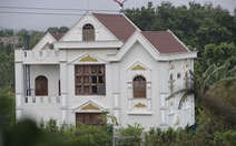 Các công trình sai phép ở Đắk Lắk sẽ bị cưỡng chế, tháo dỡ