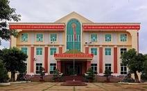 Phó phòng làm lộ đề thi công chức ở Đắk Lắk đột tử tại nhà