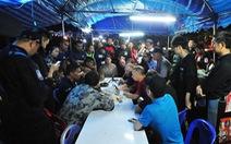 Những phương án giải cứu đội bóng Thái Lan ra khỏi hang