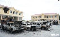 Truy tố 17 bị can gây rối ở Bình Thuận