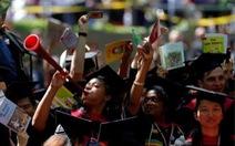 Mỹ: Tiêu chí sắc tộc có thể không được cân nhắc để được nhận vào đại học