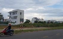 Đà Nẵng cho giao dịch trở lại đất của dân ở dự án ông Vũ 'nhôm'