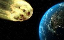 Trái đất đang chưa được chuẩn bị tốt để ứng phó thiên thạch