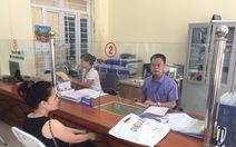 Hà Nội phát phiếu 'đo mức độ hài lòng' người dân 4 lĩnh vực nóng