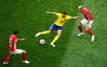World Cup sau vòng 1/8: Bóng đá thực dụng lên ngôi