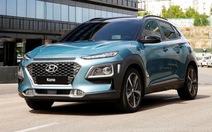 Hyundai Kona rục rịch ra mắt tại Việt Nam