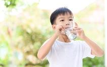 Những điều cần biết khi trẻ bị say nắng