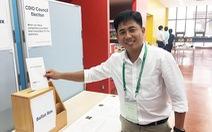 Giảng viên ĐH Duy Tân trở thành thành viên hội đồng CDIO
