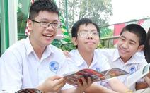 Cựu học sinh Asian School giành học bổng University of St. Thomas