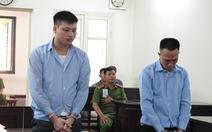 Tử hình hai thanh niên xông vào nhà dân chém người
