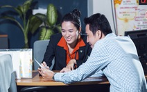 Sacombank dành 10.000 tỉ đồng cho vay ưu đãi doanh nghiệp