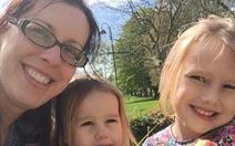 Mẹ tá hỏa vì bài tập về nhà của con gái 7 tuổi