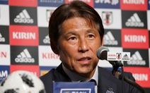 """Akira Nishino từ chối ở lại tuyển Nhật với lương """"khủng"""""""
