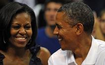 3 câu hỏi của Obama cho các chàng trước khi cưới