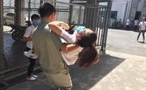 Hơn 20 công nhân nhà máy Yazaki ở Quảng Ninh bất ngờ ngất xỉu