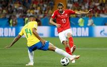Brazil mất trụ cột đến hết World Cup trước trận gặp Bỉ