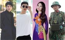 6-7: Mỹ nam 'Chị đẹp...' đến Việt Nam, triển lãm nude không gắn nhãn 18+