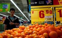 Dân Trung Quốc dùng tinh thần dân tộc đương cự Mỹ