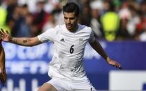 Tuyển thủ Iran Saeid Ezatolahi dính doping