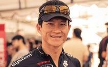 Xuất hiện video của thợ lặn hi sinh lúc cứu hộ đội bóng Thái Lan