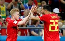 Đồ họa video bàn thắng của De Bruyne: Đẳng cấp