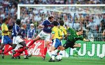 Cứ 20 năm, đội chủ nhà World Cup lại vô đến chung kết
