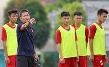 Thua U19 Indonesia, Việt Nam hẹp cửa đi tiếp