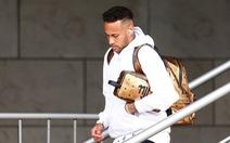 Neymar ra về: 'Khoảnh khắc buồn nhất trong sự nghiệp của tôi'