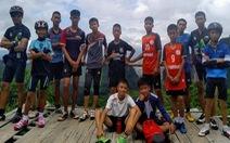 Chân dung 13 thành viên đội bóng mắc kẹt trong hang Tham Luang