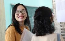 Có thí sinh tại Quảng Nam đạt 9,75 điểm môn văn