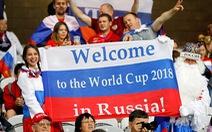 Mạng xã hội dậy sóng vì NATO khoe có 4 thành viên vào bán kết World Cup