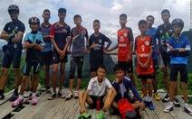 Giải cứu đội bóng Thái: Những giờ phút căng thẳng