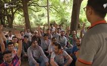 Khắp Ấn Độ đàn ông lên tiếng đòi 'nam quyền'