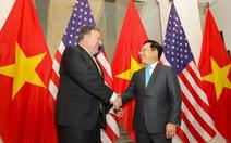 Việt Nam cam kết đóng góp phi hạt nhân bán đảo Triều Tiên