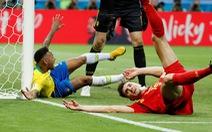 Sợ học sinh nhiễm Neymar, trường tiểu học Anh cấm bóng đá