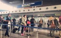 Các sân bay Paris áp dụng hệ thống nhận dạng khuôn mặt mới
