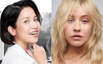 Christina Aguilera, Mỹ Linh và cách làm nhạc kiểu diva