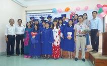 Trường THCS, THPT Bạch Đằng
